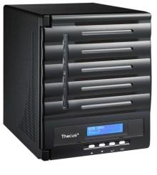 Thecus N5550 NAS Server