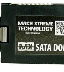 Mach Xtreme SATA DOM MX-DIY Series Review