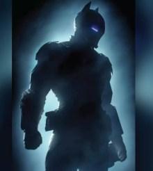 Rocksteady announces Batman: Arkham Knight