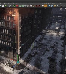 Snowdrop engine detailed in new video