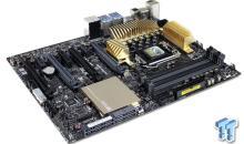 ASUS Z97-WS Workstation Motherboard (Intel Z97) Overview