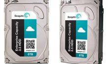 Seagate announces world's fastest 6TB hard drive