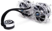 ZALMAN Upgrades Reserator 3 MAX Dual Liquid CPU Cooler
