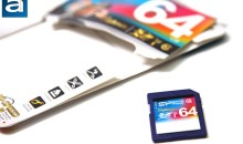 Silicon Power Superior SDXC UHS-I U3 64GB Review