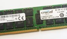DDR4 arrives at the TweakTown Enterprise Test Lab