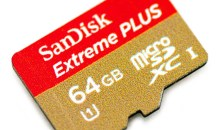 SanDisk Ultra 64GB micro SD Card Review