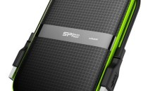 Silicon Power Armor A60 2TB USB 3.0 Portable Hard Drive Review