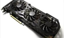 GIGABYTE GTX 960 G1 Gaming Review
