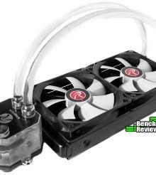 Raijintek Triton AIO CPU Water Cooler Review