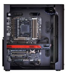 Lian Li to Showcase Two Updated Desk Chassis Models At COMPUTEX 2015