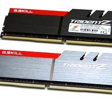 G.Skill Trident Z F4-3200C16D-16GTZ 2x8GB Review