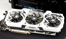 KFA2 GeForce GTX 980 Ti HOF Review