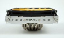 Reeven Steropes RC-1206b CPU Cooler Review