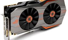 ASUS ROG Matrix GeForce GTX 980 Ti Platinum edition review