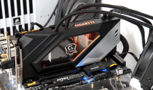 Gigabyte GeForce GTX 980 Ti Extreme Gaming WaterForce Review