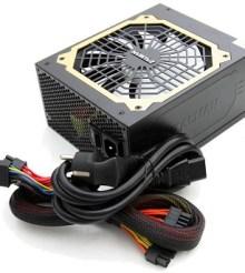 Zalman ZM1000-EBT power supply review