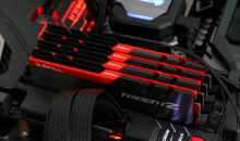 G.Skill TridentZ 3200 MHz DDR4 memory review