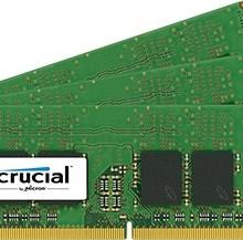 Crucial Ballistix Sport LT DDR4 SODIMMs announced