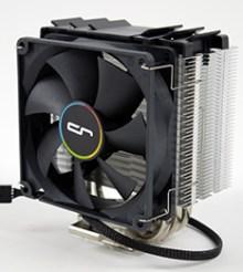 Cryorig M9i Intel CPU Cooler Review