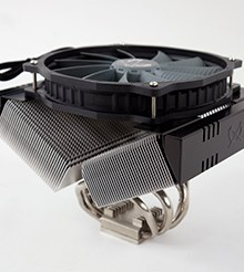 Scythe Grand Kama Cross 3 CPU Cooler Review