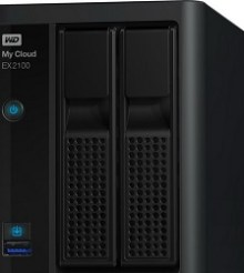WD My Cloud Expert Series EX2100 8TB NAS Server Review