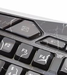 Sandberg ThunderStorm Gaming Keyboard Review