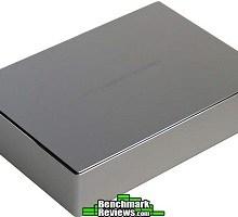 LaCie Porsche Design Desktop Drive Review