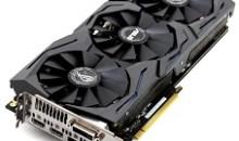 ASUS GeForce GTX 1070 STRIX Gaming review