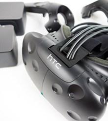HTC Vive Virtual Reality Headset Review