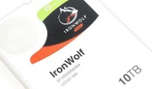 Seagate IronWolf 10TB SATA III HDD Review