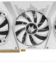 KFA2 GeForce GTX 1080 HOF 8GB Video Card Review