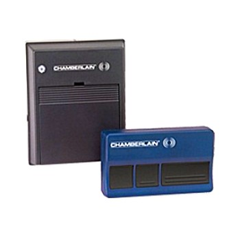 Buy The Chamberlain 955D Garage Door Remote Control Conversion Kit Hardware World