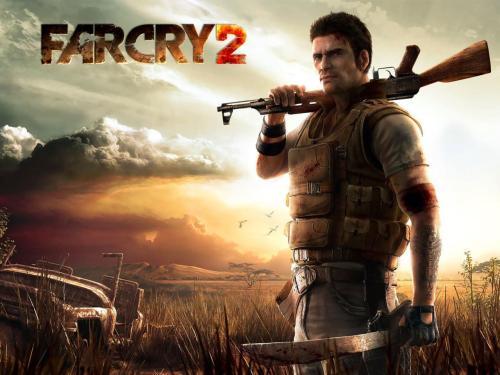 """far cry 2 - Ubisoft sta preparando una modalità """"hardcore"""" per Far Cry 2"""