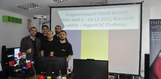 Kingston-HyperX-World-Record