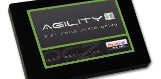 ocz agility4