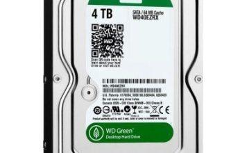wd-green-4tb