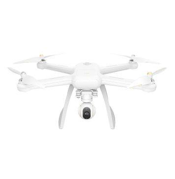 Recensione Xiaomi Mi Drone 4K: drone performante e economico