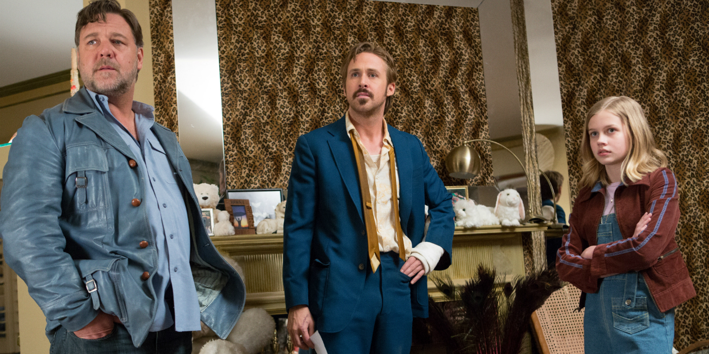 Image result for the nice guys holly