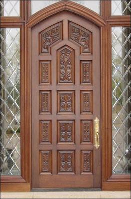 Custom Wood Door Custom Wood Doors Interior Amp Exterior