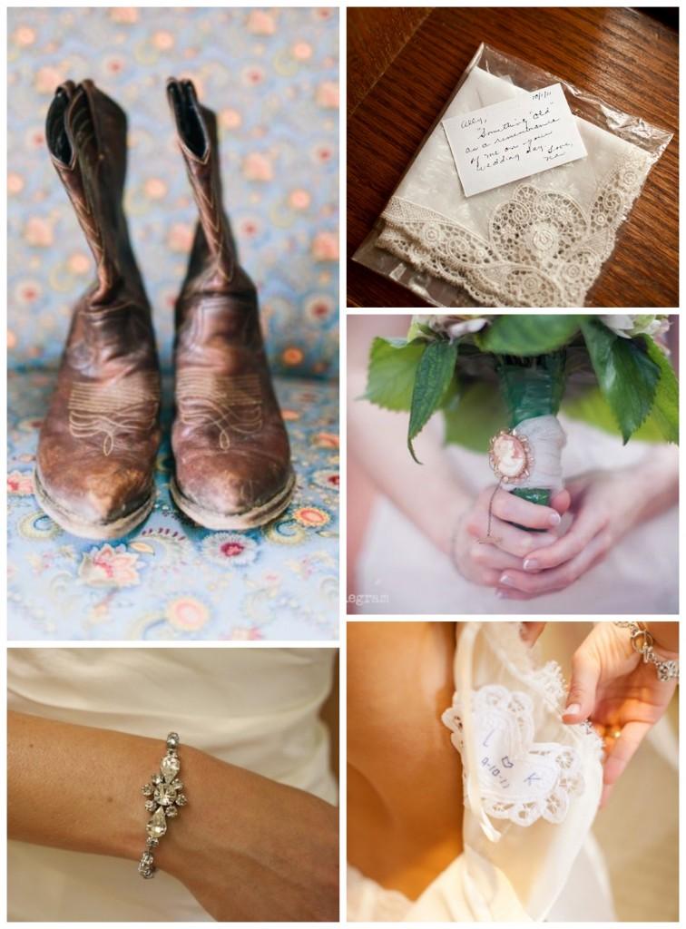 something-old-wedding