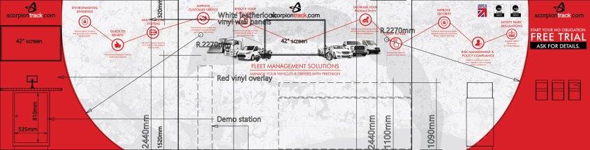 scorpion automotive graphics