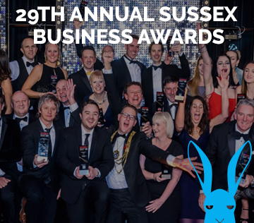 29th Annual Sussex Business Awards