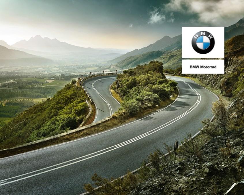 BMW Motorrad - case study
