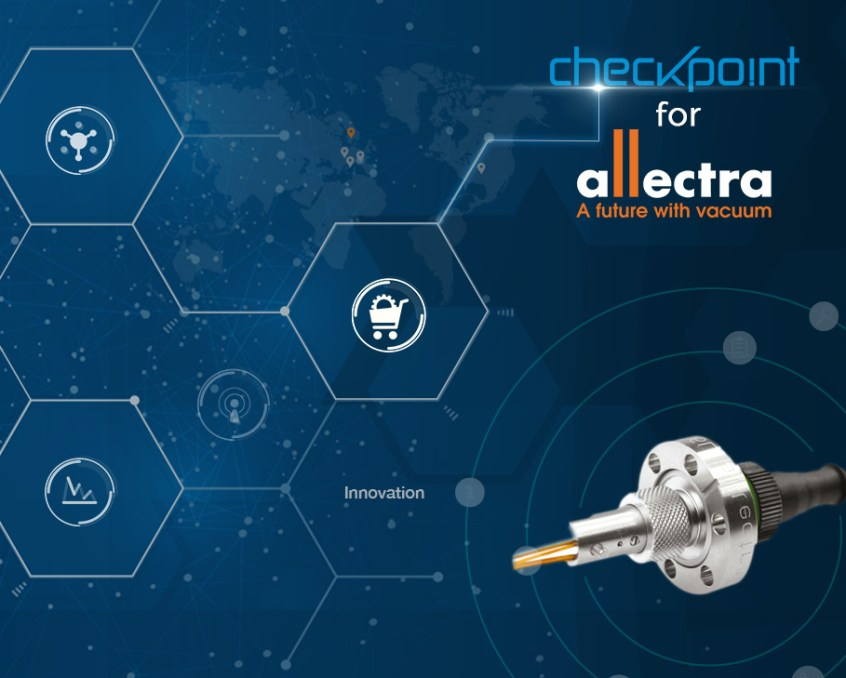 Checkpoint for Allectra - Case Study