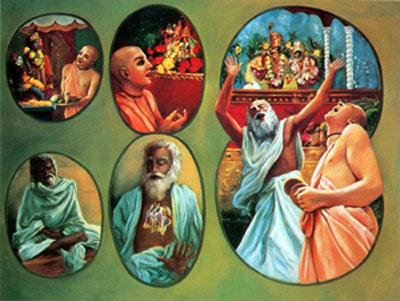 The process itself is described in the Garuda Purana.