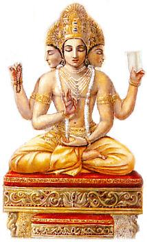 Brahma S Prayer To Lord Sri Krishna