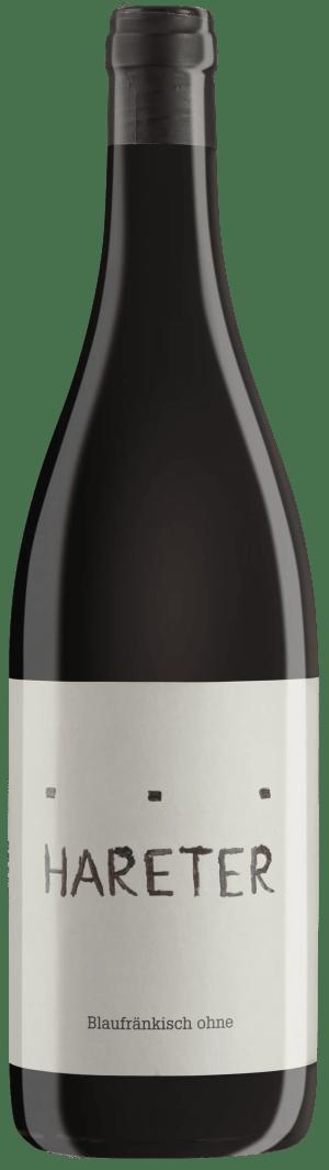Naturwein-Blaufraenkisch_ohne-Weingut_Hareter_Thomas