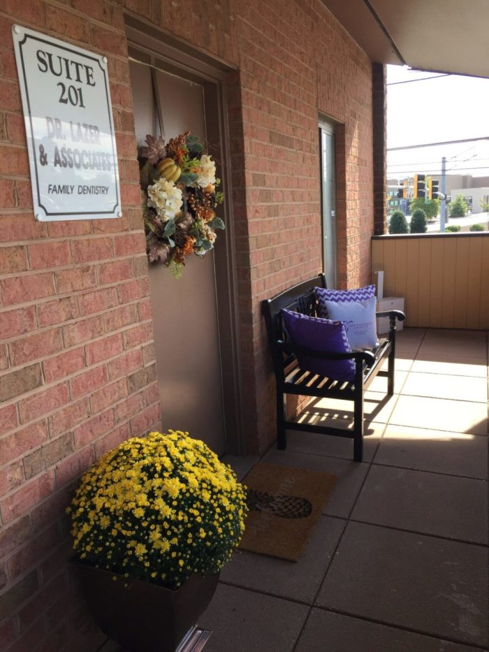 Fallston Dentist Office in Harford County Maryland