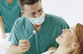 what is a dental implant fallston md