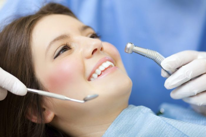 Dentistry in Forest Hill, MD